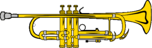 trumpet-left